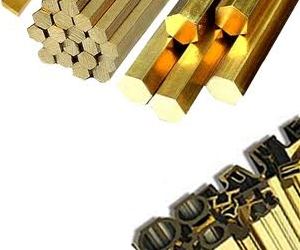 Brass Sections & Profiles